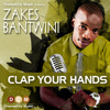 Peech Boys vs. Zakes Bantwini Don't Make Me Clap Your Hands JMJ's Beat Mash