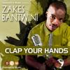 Peech Boys vs. Zakes Bantwini - Don't Make Me Clap Your Hands - JMJ's Beat Mash