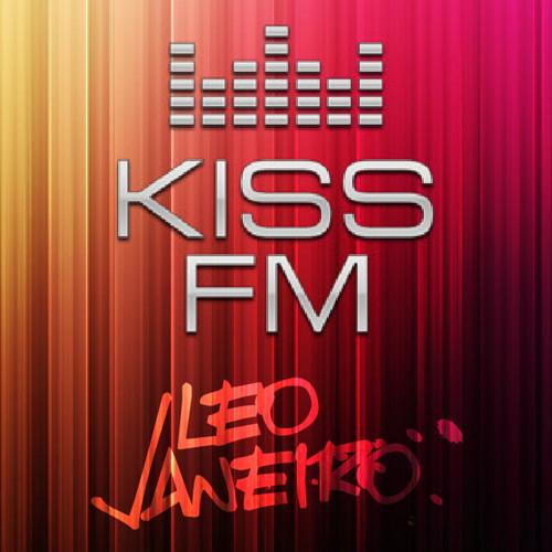 Leo Janeiro @ Kiss Fm Ukraine Radio Show