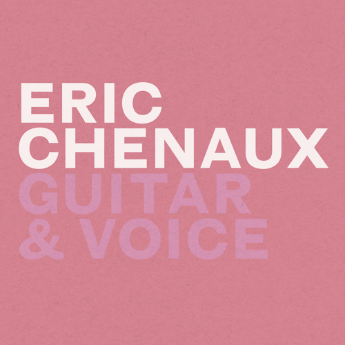 ERIC CHENAUX - Dull Lights (White or Grey)