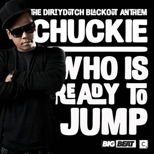 Chuckie - Who's Ready To Jump (REL1 Rub)