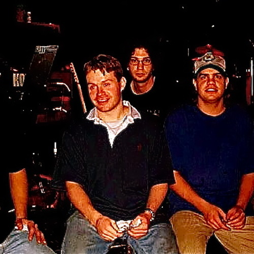 """Umphrey's McGee """"Cars Trucks Buses"""" 5.8.1998 Benchwarmer's ~ South Bend , IN"""