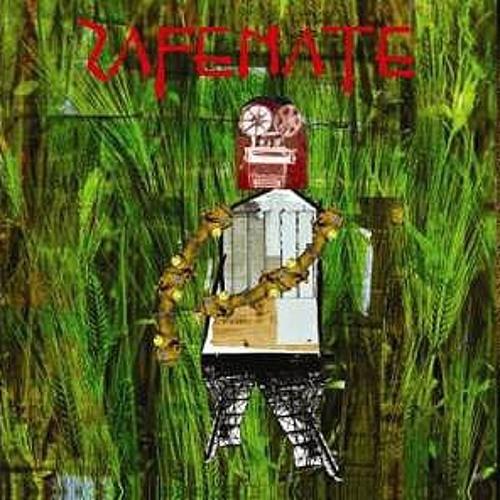 07. Zafenate - Pensamentos