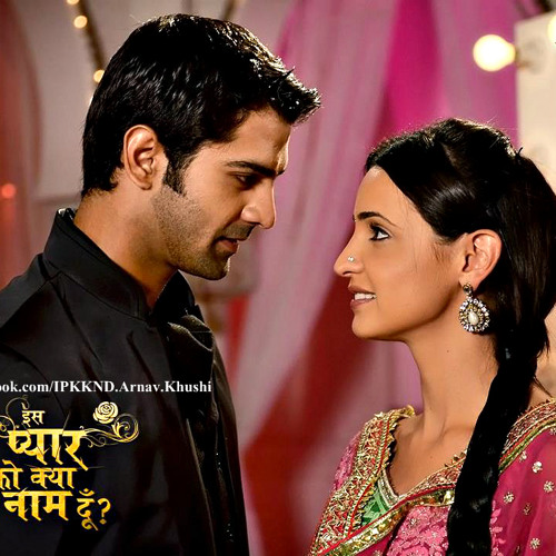 iss pyaar ko kya naam doon 3 title song download