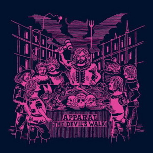 Apparat - A Bang In The Void [Silinder Remix] Free Download