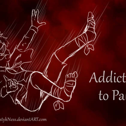 (VOCALOID Original) Addiction to Pain (Feat. Oliver)
