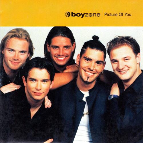 """Picture of u""(Boyzone)_ArionAngel piano solo"
