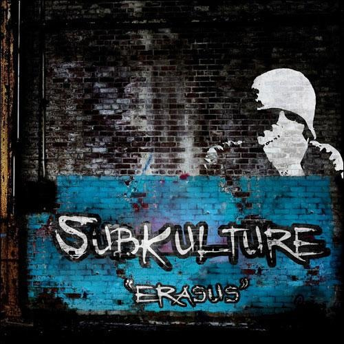 Subkulture - Erasus (Feat. Klayton of Celldweller)