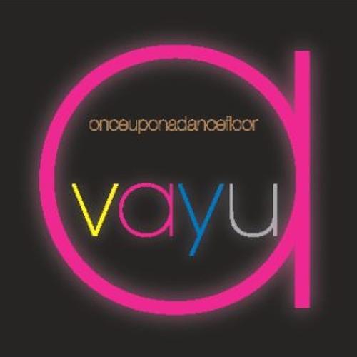 Vayu - I Know Where