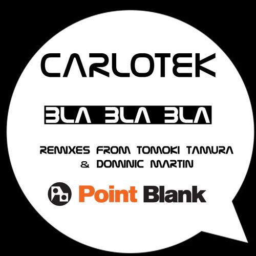 Bla Bla Bla (support from Slam, Terry Francis, Paco Osuna, Moodymanc & Mr G) FREE DOWNLOAD