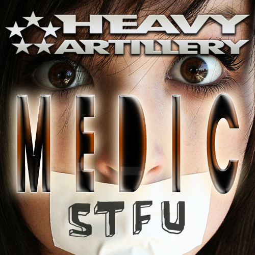 MEDIC - THAT CLUB SONG (out now!)