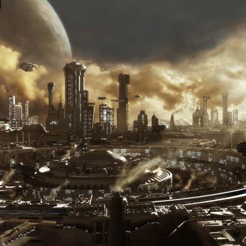 Cyborg City