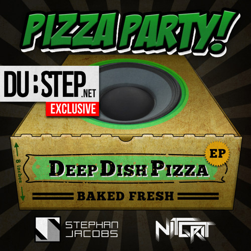 Game Over by Pizza Party (NiT GriT & Stephan Jacobs) <Free DL in Description>