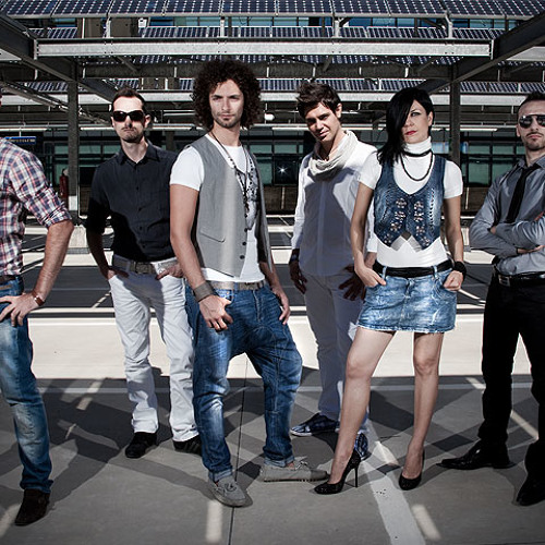 Muppets CoverBand - TikTok - Kesha - Live 2011