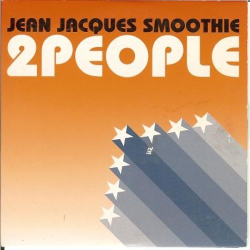 2 People (Louis La Roche Remix) rework
