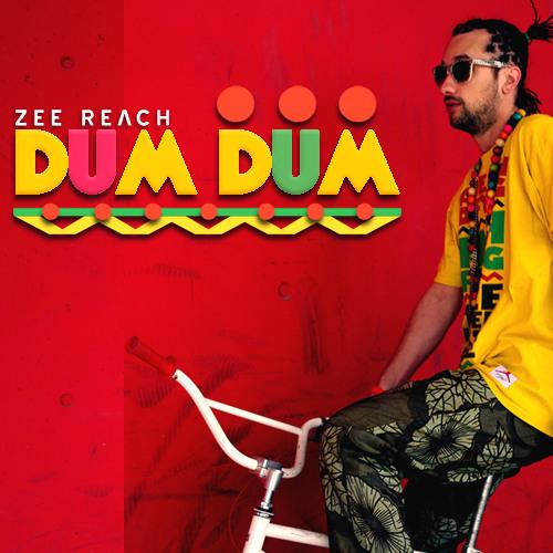 "Zee Reach ""Dum Dum"" - From ""Zee Reach Can't Stop"" Ep"