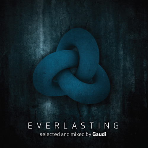 GAUDI - AAVV EVERLASTING (Iboga Records 2012)  teaser