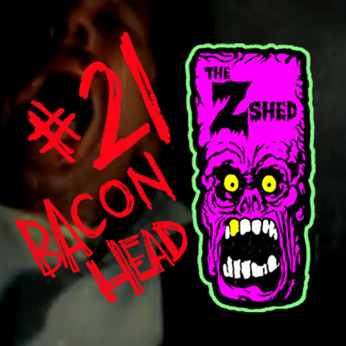 THE Z-SHED MIXTAPE 21: BACONHEAD - MOONLIGHT DISCO MIX