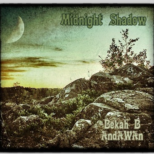 Midnight Shadow (AndAWan featuring Bekah B)