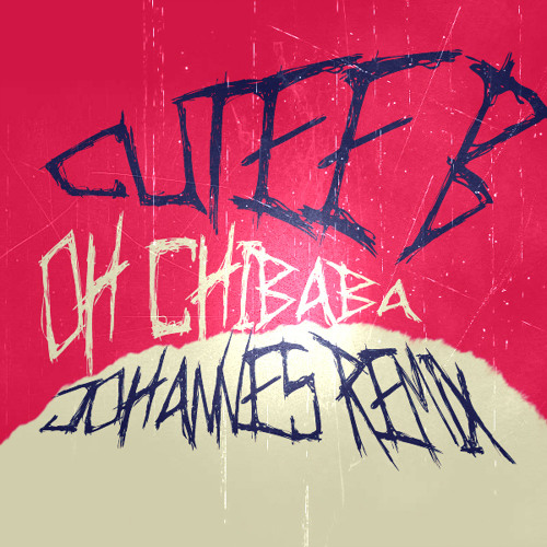 CUTEE B - Oh Chibaba (Johannes Remix) - FREE DOWNLOAD