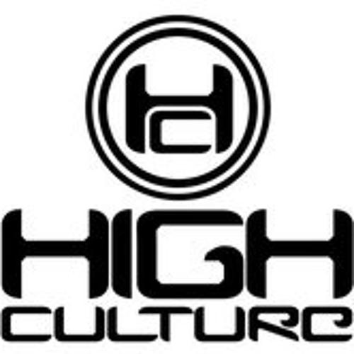 Marcus Visionary - Ruler (High Culture Dub)