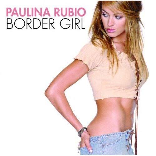 104 PAULINA RUBIO - YO NO SOY ESA MUJER   ******Dj FaRy*****