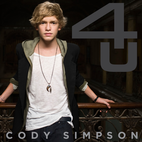 Cody Simpson - Don't Cry Your Heart Out