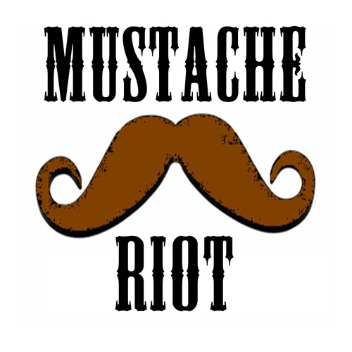 "WE BANG and Natty FREQ are ""MUSTACHE RIOT"" Album promo mix."