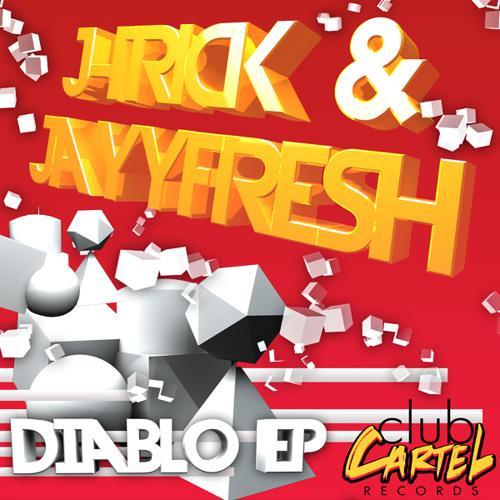 J-Trick & Jayyfresh - Shakedown (Original Mix) OUT NOW! CLICK BUY LINK!