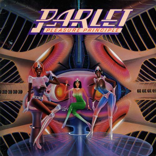 Parlet - Pleasure Principle - JMJ EDIT