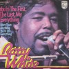 Barry White - You're The First, The Last, My Everything - JMJ EDIT