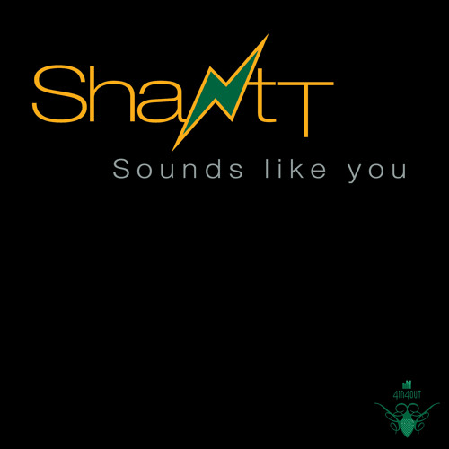 ShanTT - Sounds like you (Original mix)