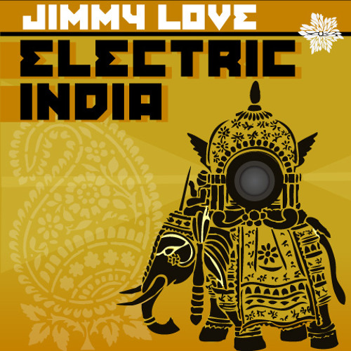 Jimmy Love - Electric India - (Non Stop Bhangraton Riddim)