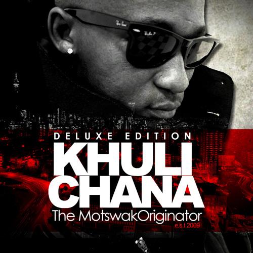 Tswa Daar - Khuli Chana ft Notshi