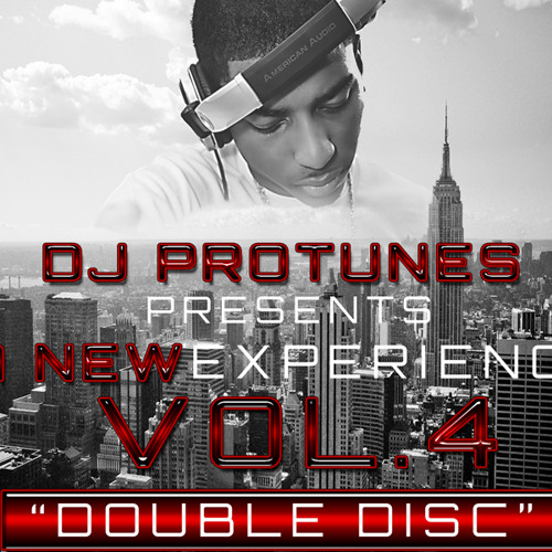 A NEW EXPERIENCE VOL 4 DISC 2