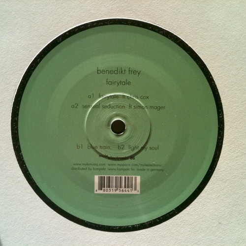 MULE086 - A1 - Fairytale (ft. Chris Cox)