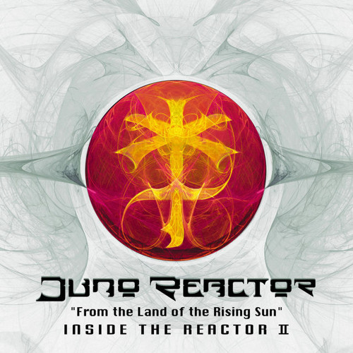 Juno Reactor - Nitrogen Part 2 [Spectra Sonics Remix] :: out now on WAKYO RECORDS