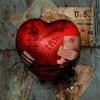 I WEAR MY HEART ON MY SLEEVES (GLOKBOY BEZ)