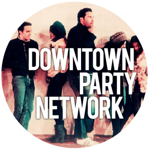 Chordashian - Don't Wait Up (Downtown Party Network Remix) [Mullet Records]