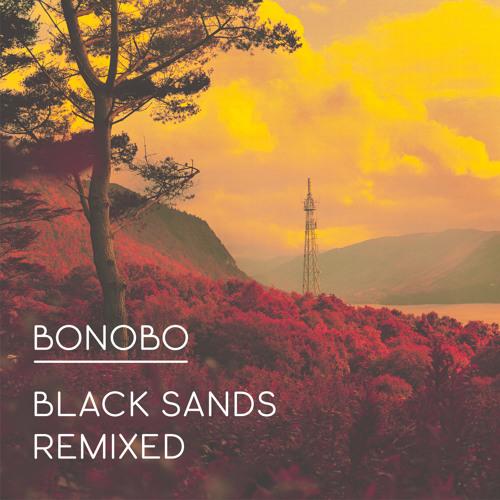 Bonobo : Eyesdown : featuring Andreya Triana & DELS [clip]