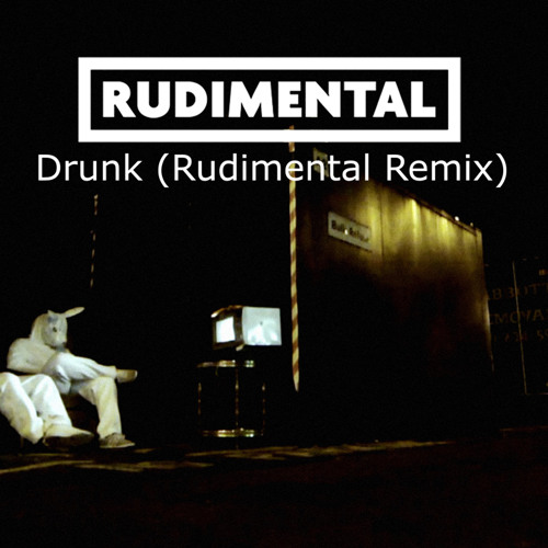 "Ed Sheeran - ""Drunk"" (Rudimental Remix) - Free Download"