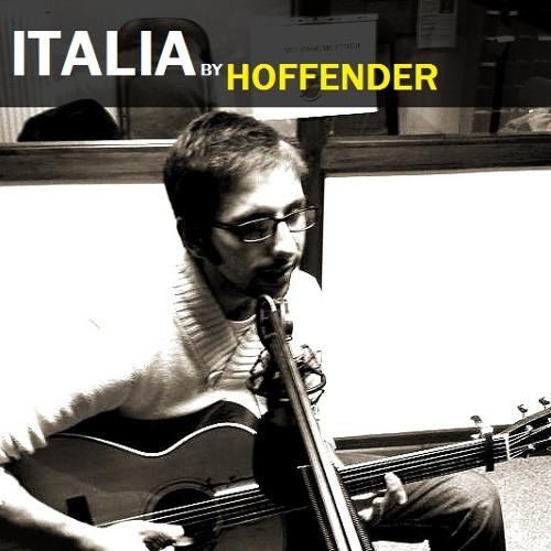 Italia / by Hoffender