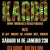 DJ MARCO - KARBÔ 14 de janeiro de 2012