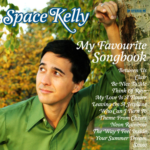 Space Kelly - Where Everybody Knows Your Name (Theme from Cheers)