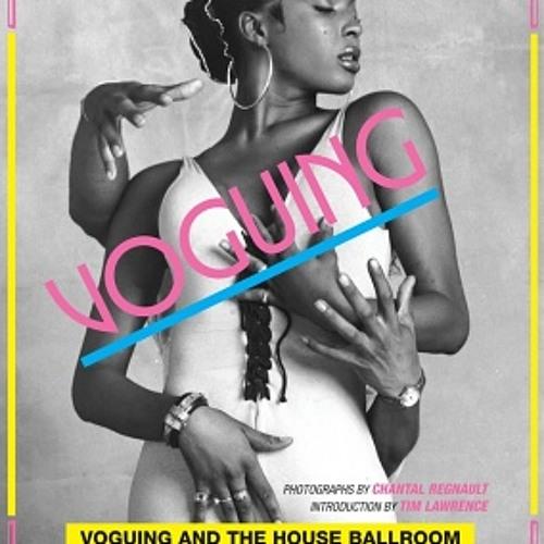 "Soul Jazz Records ""Voguing"" BBC Interview"