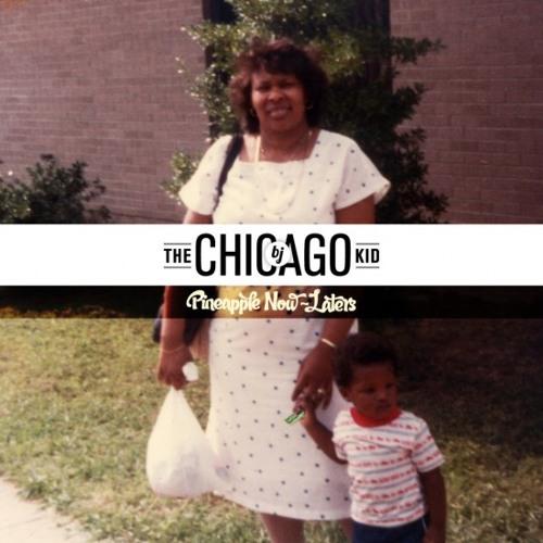 "BJ The Chicago Kid - ""His Pain"" ft. Kendrick Lamar"
