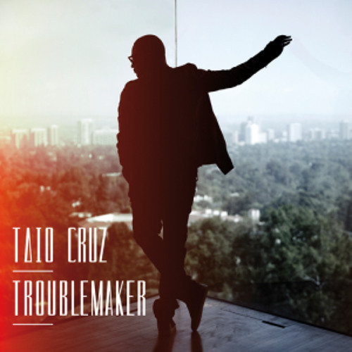 Taio Cruz - Troublemaker (Mike Candys Arcade Bootleg) (Al, Right's Extended Edit) [DL IN DESC]