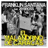 37# Franklin Santana - El Malandrino de Caracas (Fabio KF Club Mix) [ OtB Record international ]