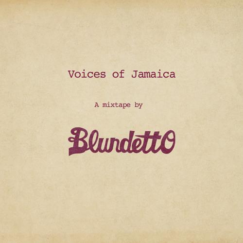 Voices Of Jamaïca