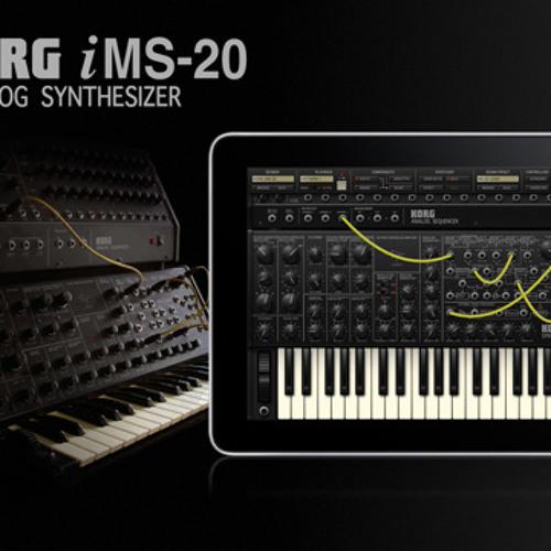 Korg-IMS20